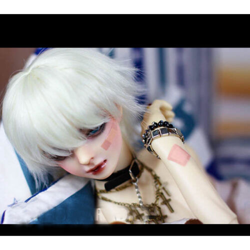 "BJD 2pcs Mini Bnad-aid Prop Fit 70cm 1//4 1//3 24/"" SD17 DD LUTS DOll Photograph"