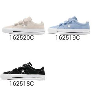 Details about Converse One Star Pro 3V OX Straps Men Women Skate Boarding Shoes Sneaker Pick 1