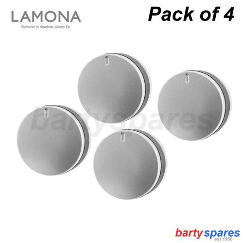 124 Four bouton de commande sélecteur pour Howdens Lamona LAM3200 33700988 cuisinières