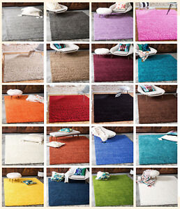 Cozy-Shag-Rug-Modern-Soft-Fluffy-Solid-Area-rugs-All-Sizes-and-Colors-Shaggy