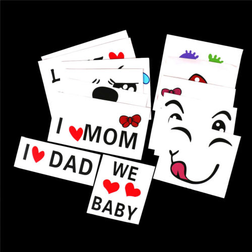 Lovely Pregnant Women Belly Painting Sticker Cute Maternity Photo Props Tattoo P