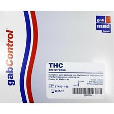Test antidroga thc test strisce 1 ST pzn2436954
