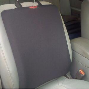 Image Is Loading CONFORMAX Standard Car Seat Back Gel Cushion