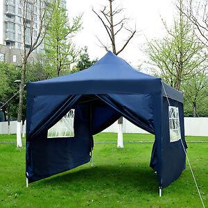 tonnelle de jardin tente de r ception pliante pavillon chapiteau barnum 3x4 5m ebay. Black Bedroom Furniture Sets. Home Design Ideas