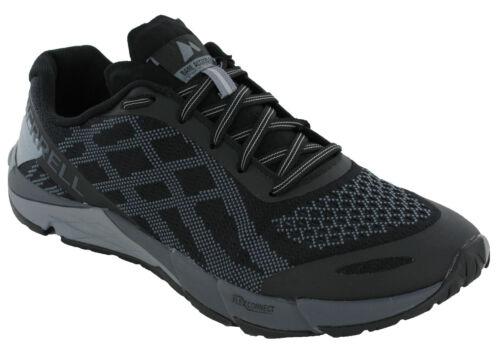 Merrell Running Bare Access Trainers Flex E-Mesh pour Homme Fitness Chaussures De Randonnée Sport