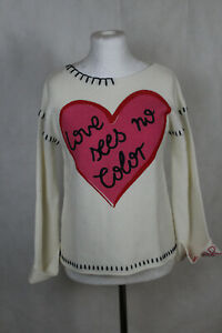 34 nuovo Lucy € 36 139 Pullover 95 18010065 lp 38 L taglia preferito Donna Pezzo 0RqvpwR