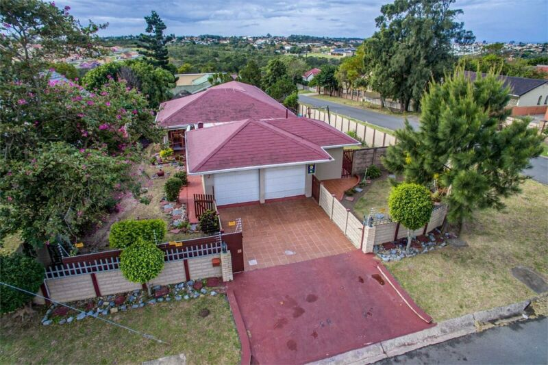 Stunning 4 Bedroom House For Sale In Haven Hills