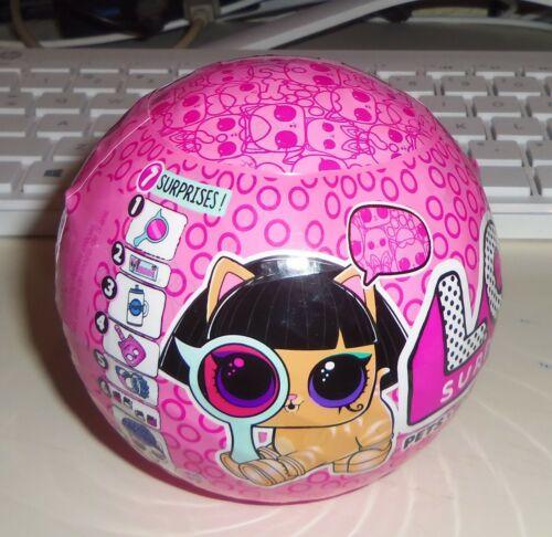 Brand New LOL Surprise PETS  Series Eye Spy L.O.L 7 surprises