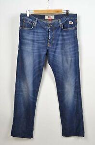 Jeans-ROY-ROGERS-taglia-36-50-estivo