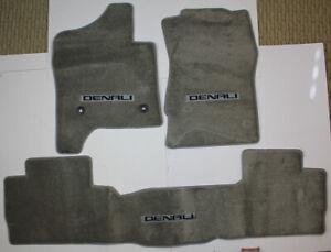Choose Color /& Logo Porsche Boxster Ultimats Carpet 3pc Floor Mat Set