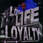 Love, Life, & Loyalty [PA] by GLC (Rap) (CD, Nov-2010, EMI)