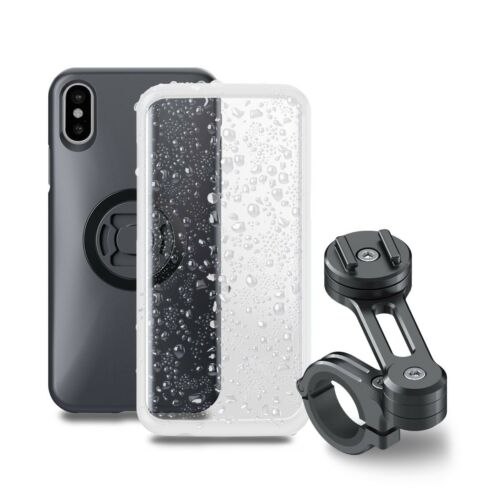 SP Connect Moto Bundle for iPhone X Holding Protective Case Cover Motorcycle M