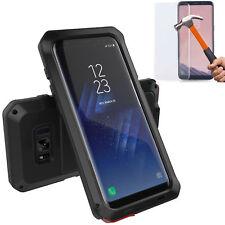 innovative design bae37 b9f52 Samsung Galaxy Note 8 Case Ballistic Tungsten Cover Heavy Duty ...