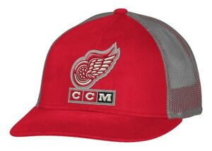 2bd20f62c4e2f Detroit Red Wings CCM NHL