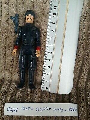 figurine STAR WARS 044F BESPIN SECURITY GUARD 1980