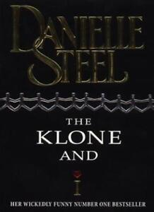 The-Klone-And-I-By-Danielle-Steel-9780552146371