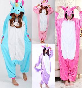 79cb906dd5 Caricamento dell'immagine in corso Pigiama-kigurumi-costume-carnevale-adulti -cosplay-animali-onesies-