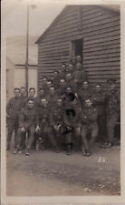 WW1 soldier group 3 / 1st Norfolk Yeomanry Halton Camp Wendover Bucks