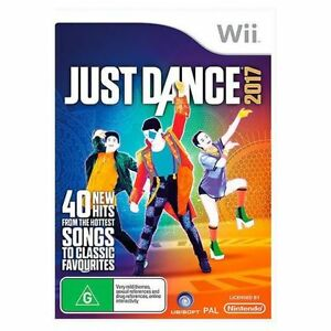 Just-Dance-2017-Wii-Games-New-Sealed-PAL-Nintendo
