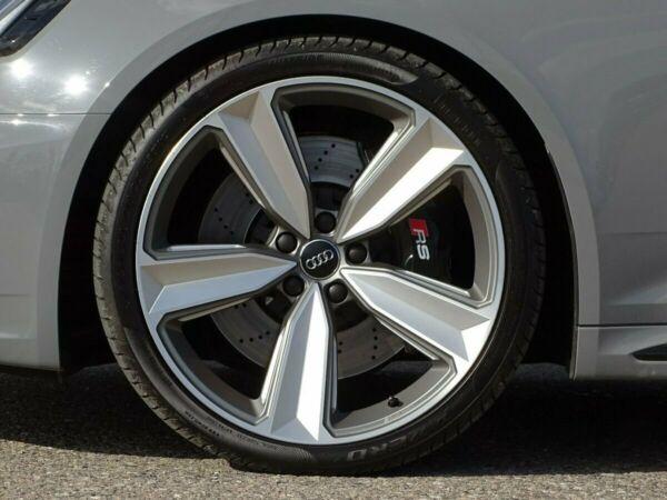 Audi RS4 2,9 TFSi Avant quattro Tiptr. - billede 5