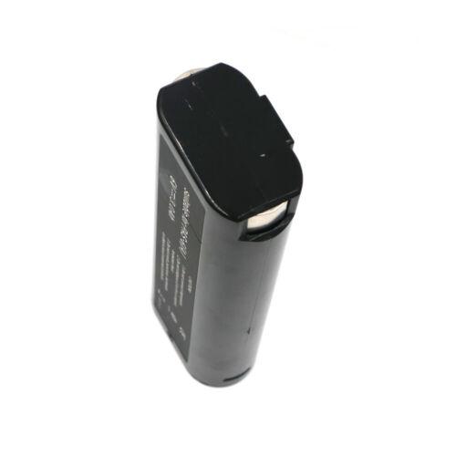 HSC 6V 3300mAh NI-MH Battery for Paslode 404717 BCPAS-404717 BCPAS-404717HC