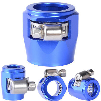 Hose Clamp Magna Clamp Hose Finisher W// Clamp For Oil//Fluid//Water//Fuel Line Hose