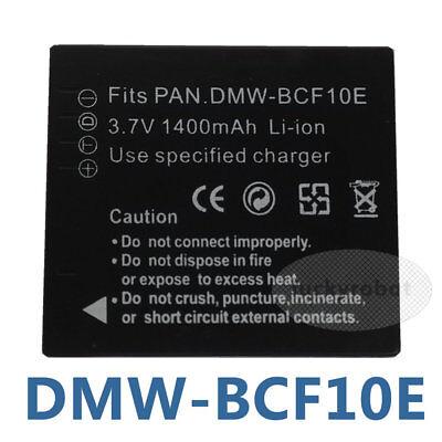 Batería Para Panasonic Lumix dmc-fs30v Lumix Dmc-fx66 Lumix Dmc-fs25n Lumix Dmc-f