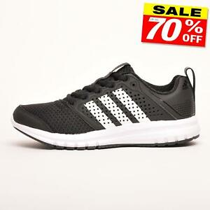 Adidas-Madoru-II-Mujeres-Tenis-para-Correr-Fitness-Gym-Entrenamiento-Entrenadores-Negro
