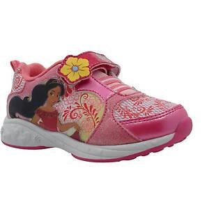 Disney Elena Avalor Shoes Size