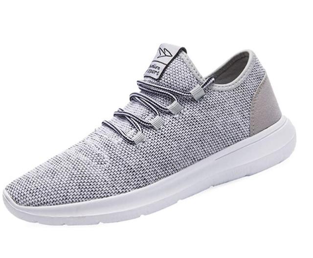 Keezmz Men's Running Shoes Fashion
