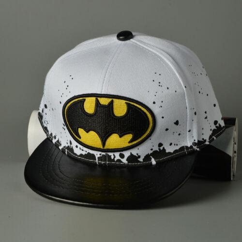 Baby Kids Boy Girl Baseball Caps Hip Hop Snapback Outdoor Sports Hats Adjustable