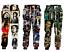 Fashion Women//Men BOB Marley Face Smile 3D Print Casual trousers Jogging Pants