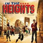 In the Heights [Original Broadway Cast Recording] by Lin-Manuel Miranda (CD, Jul-2008, 2 Discs, Ghostlight)