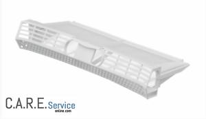 Bosch filtro gabbia filacci asciugatrice 3SC CWK WT3 WT44E WT46E WTE WTS WTV