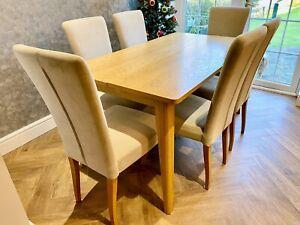 Good Condition Furniture Village Chairs Ebay