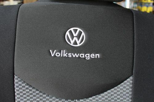 Foderine Complete Vari Colori FODERE COPRISEDILI Volkswagen T-CROSS SU MISURA