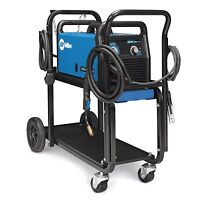 Miller Millermatic 141 Mig Welder With Cart (951601) on sale