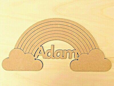 20 x Abbellimenti artigianali legno taglio laser forma MDF ANCORAGGIO A VELA Padri giorno