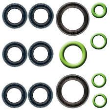 Hastings 4649S Single Cylinder Piston Ring Set