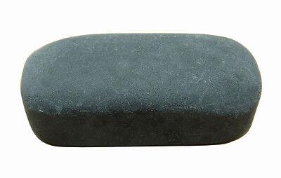 HOT STONE MASSAGE: MassageMaster Basalt Pillow Stone (Type 3)