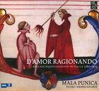 D'Amore Ragionando (CD, Mar-2010, Arcana)