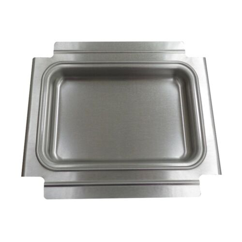 Weber 80346 Catch Pan Grease Tray Q100 Q120 Q140 Q1000