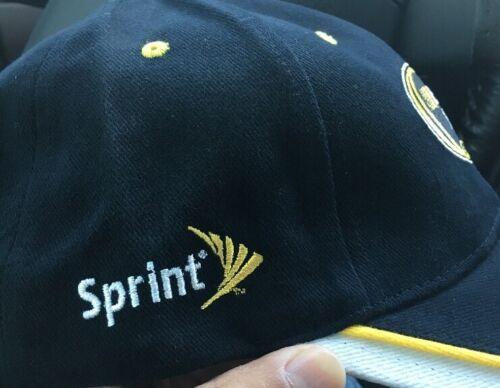 Brand New NASCAR Sprint Cup Series 2008 Victory Lane Cap Hat