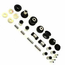 WHITELINE Front & Rear Essentials Bushings Kit for 03-09 Nissan 350Z / G35 COUPE