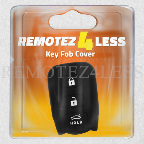 Remote Cover For 2011 2012 2013 2014 2015 2016 Hyundai Genesis Coupe Case Skin