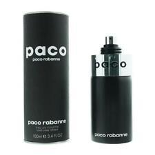 Paco Rabanne Paco Eau de Toilette EDT 100ml Spray Unisex - NEW
