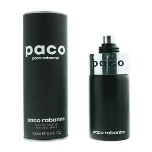 Paco-Rabanne-Paco-Eau-de-Toilette-EDT-100ml-Spray-Unisex-NEW