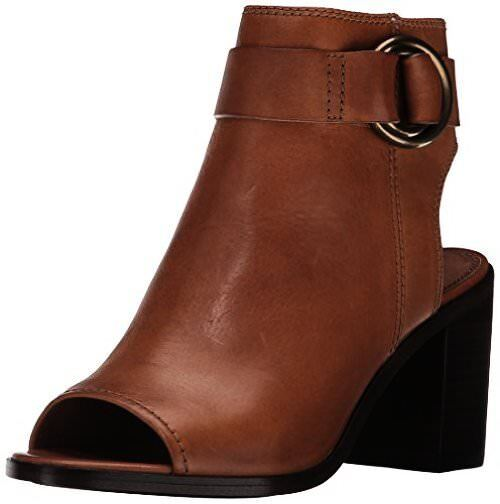 FRYE Womens Danica Harness Boot- Select SZ color.