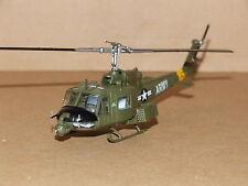 1/72 Altaya Bell UH1 Huey Hog Gunship - US Army, Vietnam
