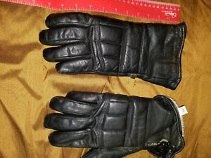 Vintage Motorcycle Gloves Ebay